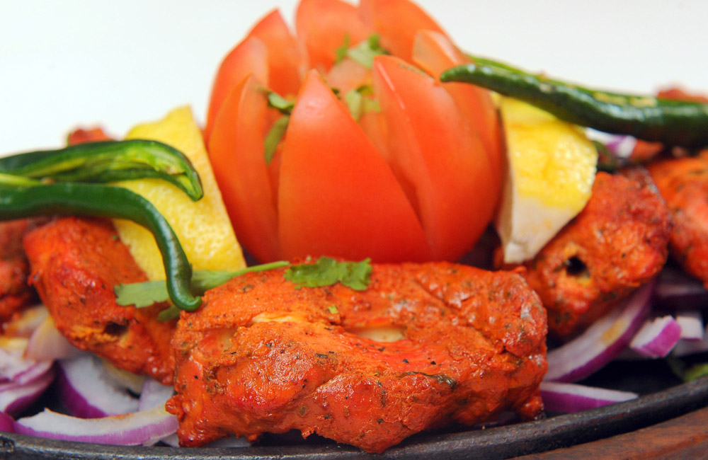 Chicken Tikka from Ranas